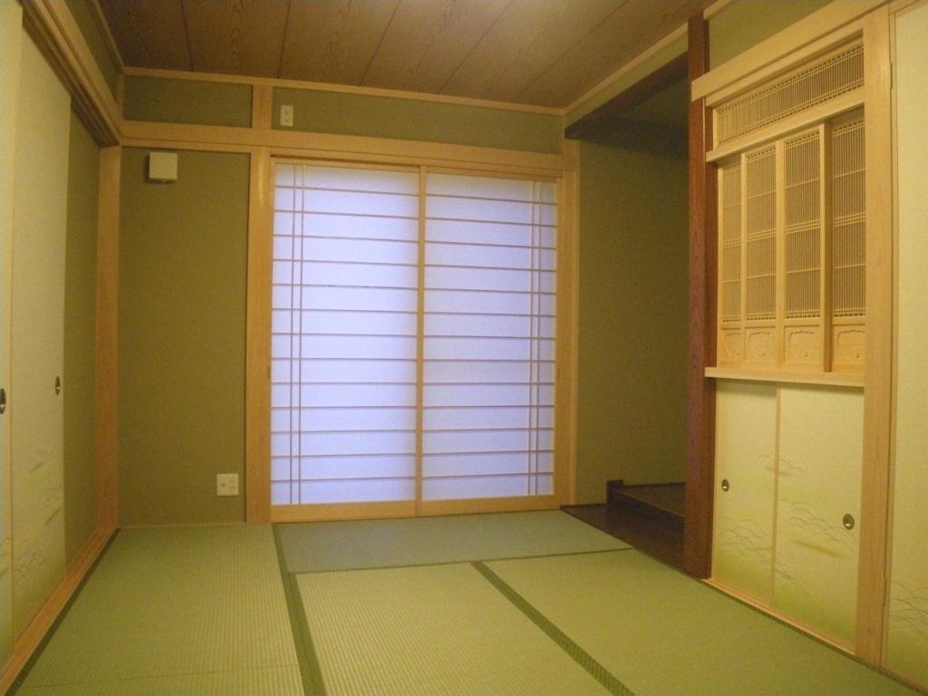 KY10和室