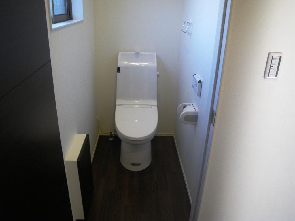 KY6トイレ
