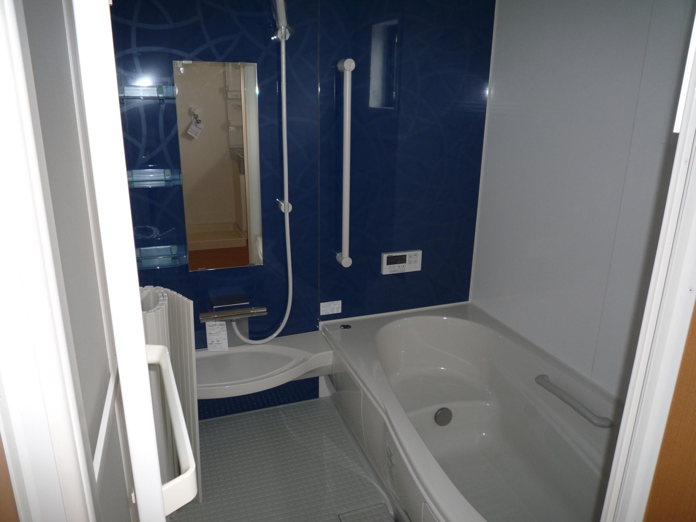 MT4バスルーム