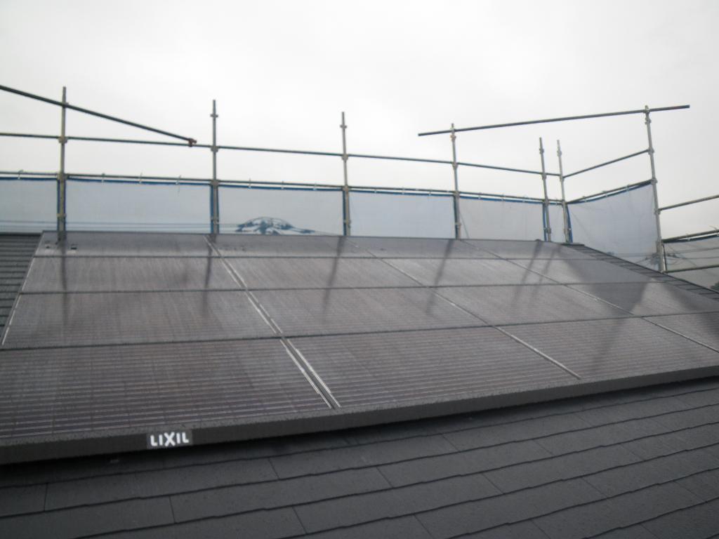 UY2太陽光パネル