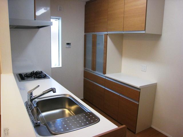 NY2キッチン収納