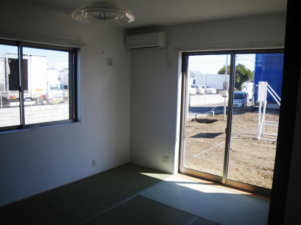 KH4和室