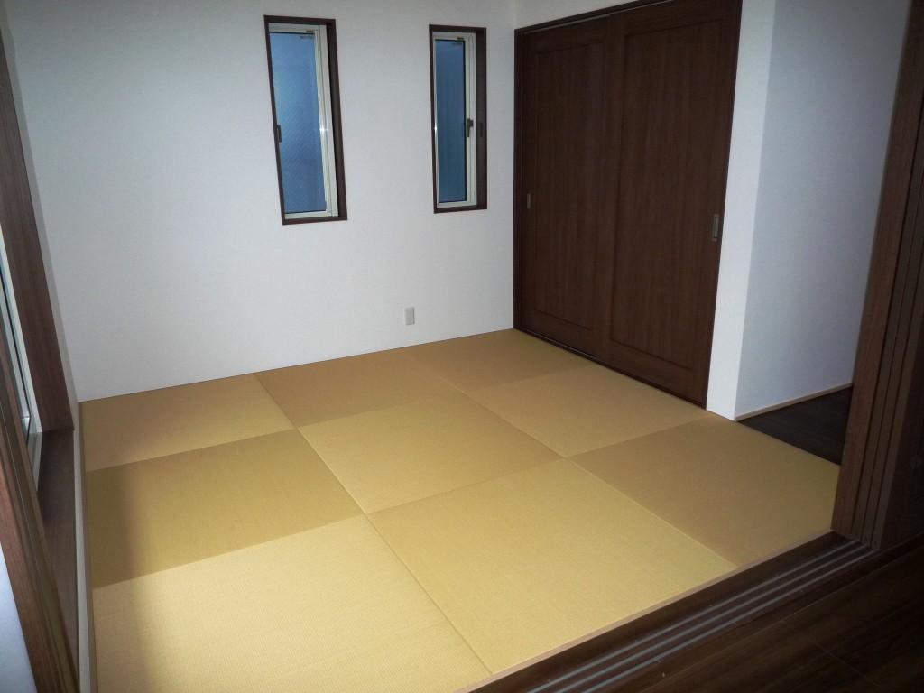 MY4和室