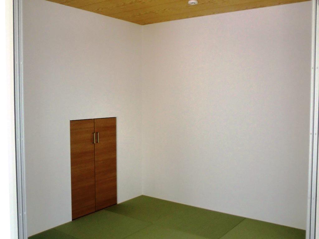 OJ2和室