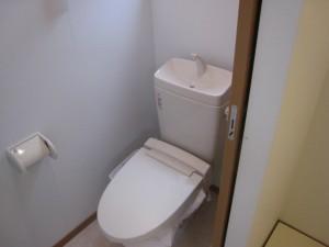 SK6トイレ