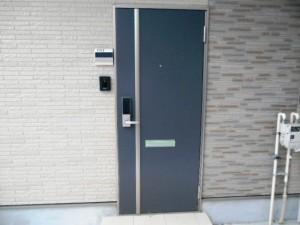 SK2玄関扉
