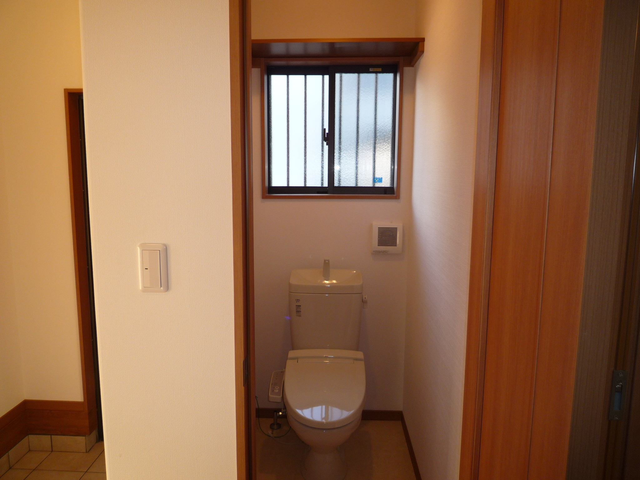 NT5トイレ