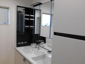 ST4洗面化粧台