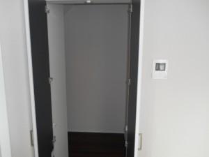 SK6階段下収納