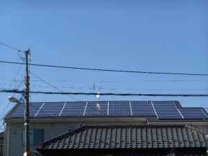 KA2太陽光