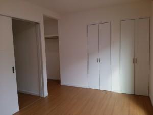 TJ6寝室