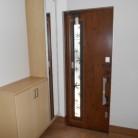 SA2玄関ドア