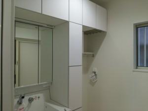 IK5洗面所