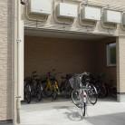 HI6駐車場