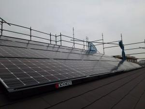 SK3太陽光発電