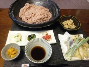 昨日のお夕飯