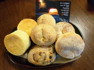 那須のパン